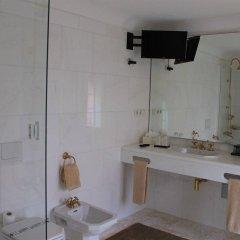 Hotel Quinta da Serra ванная