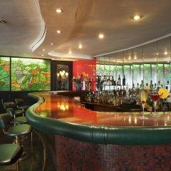Отель Ilisia Афины гостиничный бар
