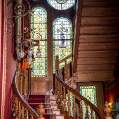 Отель Chateau De Verrieres Сомюр развлечения