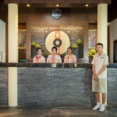Отель Karona Resort & Spa фото 3