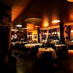 Amberton Hotel гостиничный бар