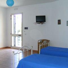 Отель Vento Dell'Est Лечче комната для гостей