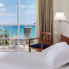 Boutique Hotel H10 Blue Mar - Только для взрослых комната для гостей фото 2