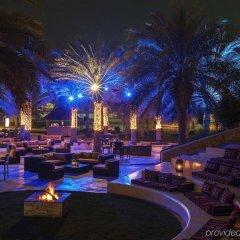 Sheraton Abu Dhabi Hotel & Resort развлечения