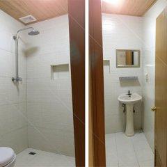 Отель 365 inn ванная