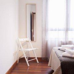 Отель Apartamentos Alday Испания, Камарго - отзывы, цены и фото номеров - забронировать отель Apartamentos Alday онлайн комната для гостей фото 5