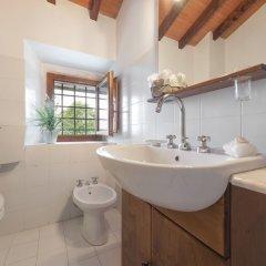 Отель Agriturismo Casa Passerini a Firenze Лонда ванная фото 2