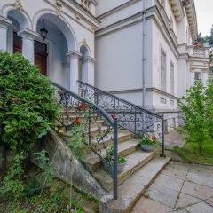Отель Dom&House - Apartment Palace Residence Польша, Сопот - отзывы, цены и фото номеров - забронировать отель Dom&House - Apartment Palace Residence онлайн