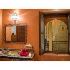 Отель Riad Al Wafaa Марокко, Марракеш - отзывы, цены и фото номеров - забронировать отель Riad Al Wafaa онлайн фото 18