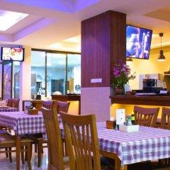 Отель Orchid Resortel гостиничный бар