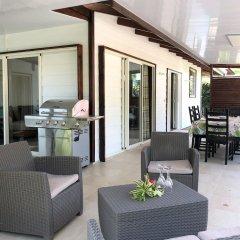 Отель Villa Oasis питание