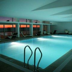 Hotel & Spa Alfândega da Fé бассейн фото 2