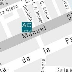 Отель AC Hotel Ciudad de Sevilla by Marriott Испания, Севилья - отзывы, цены и фото номеров - забронировать отель AC Hotel Ciudad de Sevilla by Marriott онлайн городской автобус