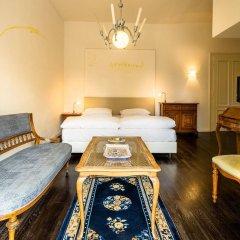 Отель Villa Tivoli Меран комната для гостей