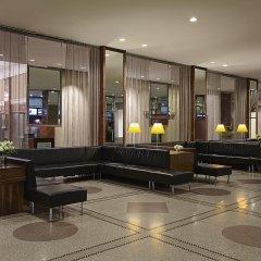 Отель Pennsylvania гостиничный бар