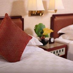 Отель Best Western Premier Shenzhen Felicity Hotel Китай, Шэньчжэнь - отзывы, цены и фото номеров - забронировать отель Best Western Premier Shenzhen Felicity Hotel онлайн в номере фото 2