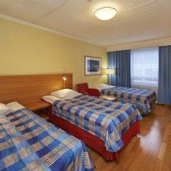 Отель Scandic Lappeenranta City Лаппеэнранта комната для гостей фото 3