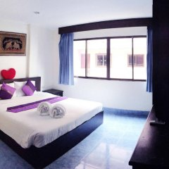 The Bird Cage Patong Guesthouse in Karon Beach, Thailand from 20$, photos, reviews - zenhotels.com guestroom photo 5