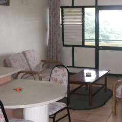 Апартаменты Studio 6 Apartments комната для гостей фото 3