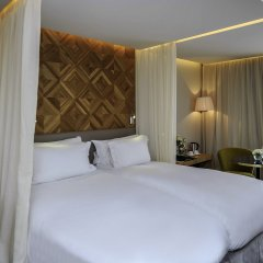 Отель Sofitel Marrakech Lounge and Spa комната для гостей фото 2