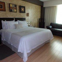 Отель Portobelo Мексика, Гвадалахара - отзывы, цены и фото номеров - забронировать отель Portobelo онлайн комната для гостей