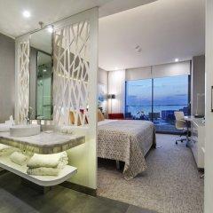 The Sense De Luxe Hotel – All Inclusive 5* Стандартный номер фото 12