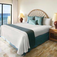 Отель Emporio Cancun комната для гостей фото 3