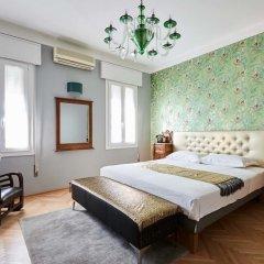 Отель La Serliana Италия, Виченца - отзывы, цены и фото номеров - забронировать отель La Serliana онлайн комната для гостей фото 4