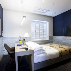 The Grand Hotel Myeongdong комната для гостей фото 3