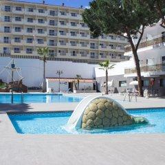 Hotel Oasis Park детские мероприятия фото 2