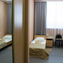 Hotel Kurgan Петрозаводск спа
