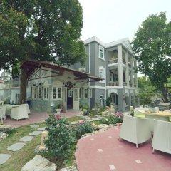 Отель Gallery Hotel - Xiamen Gulangyu Guyi Китай, Сямынь - отзывы, цены и фото номеров - забронировать отель Gallery Hotel - Xiamen Gulangyu Guyi онлайн фото 12