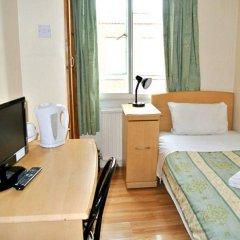 The Belgrove Hotel Лондон удобства в номере
