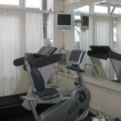 Отель Villa Jelena фитнесс-зал