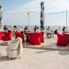 Гостиница Shalanda Plus пляж