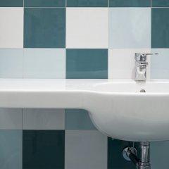 Отель Casa Isolani Piazza Maggiore 1.0 Италия, Болонья - отзывы, цены и фото номеров - забронировать отель Casa Isolani Piazza Maggiore 1.0 онлайн ванная