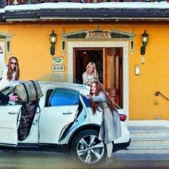 Ambra Cortina Luxury & Fashion Boutique Hotel городской автобус