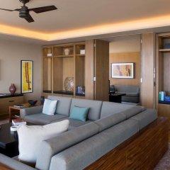 Отель JW Marriott Los Cabos Beach Resort & Spa комната для гостей