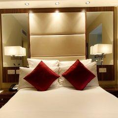 Отель Grand Royale London Hyde Park комната для гостей фото 3