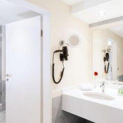 Отель NH Collection Köln Mediapark Германия, Кёльн - 3 отзыва об отеле, цены и фото номеров - забронировать отель NH Collection Köln Mediapark онлайн ванная