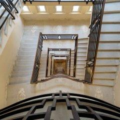 Отель Melia Genova интерьер отеля