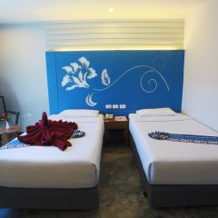 Отель Days Inn by Wyndham Patong Beach Phuket спа