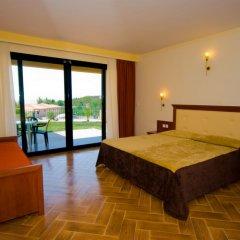 Отель Village Mare комната для гостей фото 5