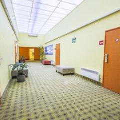 Braavo Spa Hotel фитнесс-зал фото 2