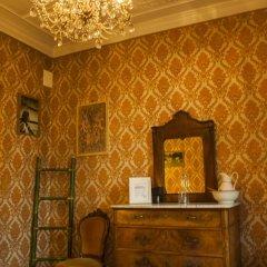 Отель Il Ciottolo Генуя удобства в номере