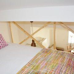 Апартаменты In Lisbon Apartments комната для гостей фото 4