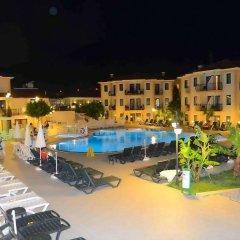 Hotel Marcan Beach - All Inclusive бассейн