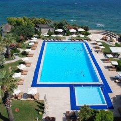 Babaylon Hotel Турция, Чешме - отзывы, цены и фото номеров - забронировать отель Babaylon Hotel онлайн бассейн фото 2