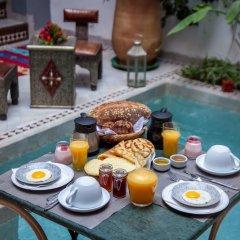Отель Riad Luxe 36 Марракеш питание фото 3