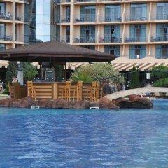 Отель Iberostar Tiara Beach бассейн